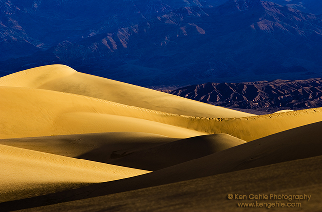 Wordless Wednesday: Death Valley I