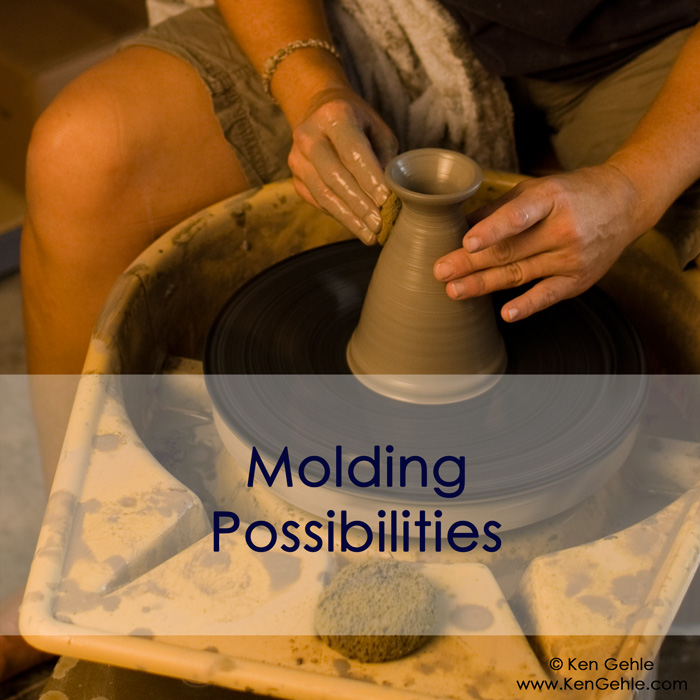 Molding Possibilities: Mentoring