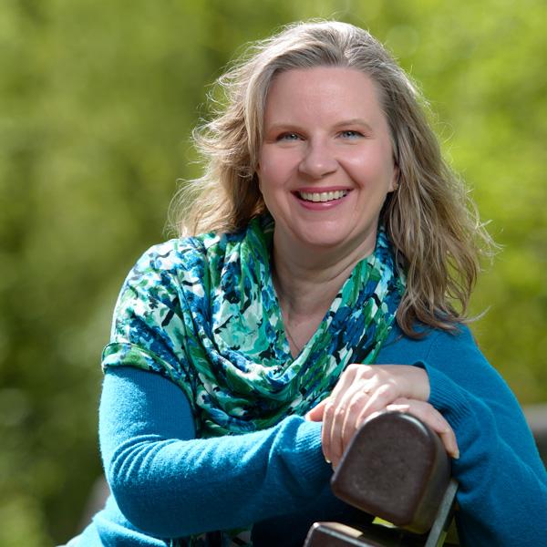 Tamara Beachum, Creative Grief Support
