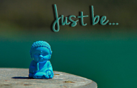 Just Be Meditation