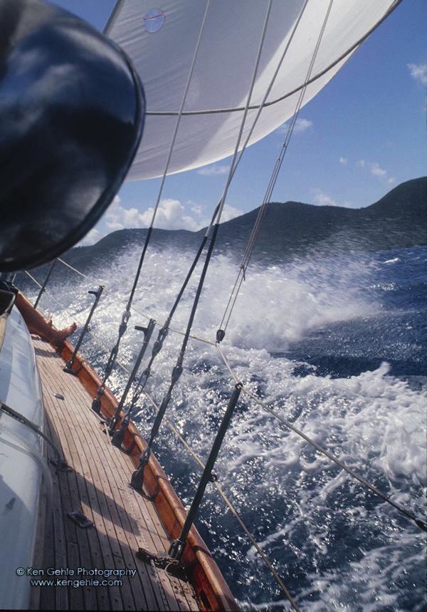 (c) Ken Gehle - Sailing