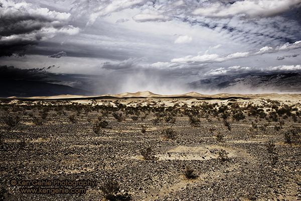 Wordless Wednesday: Sandstorm