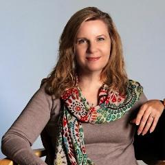 Tamara Beachum Gehle, Certified Creative Grief Coach